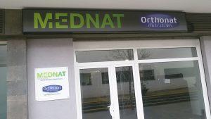 Tienda Orthonat España