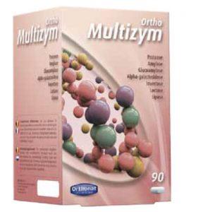 Ortho Multizym ORTHONAT
