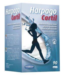 harpagocartil-garabit