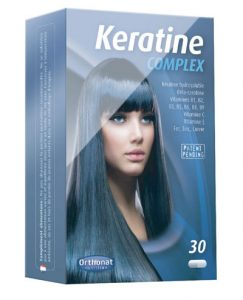 Keratine Complex Orthonat