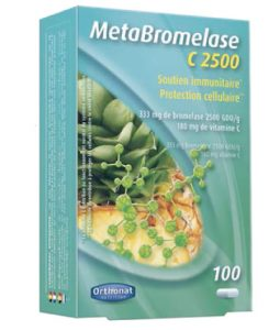 Metabromelasa C 2.500