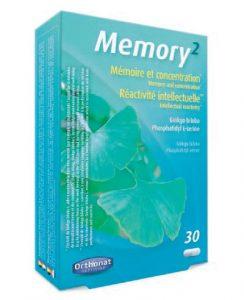 Memory 2 ORTHONAT