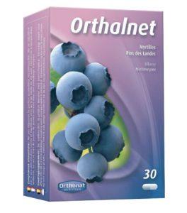 ORTHALNET ORTHONAT