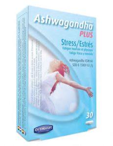 Ortho Ashwagandha Plus ORTHONAT