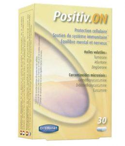 Positiv.ON ORTHONAT