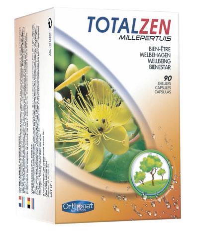 TOTAL ZEN (Hipérico) Orthonat